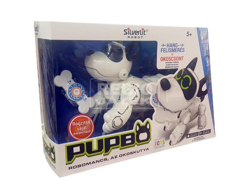 Silverlit Robotkutya