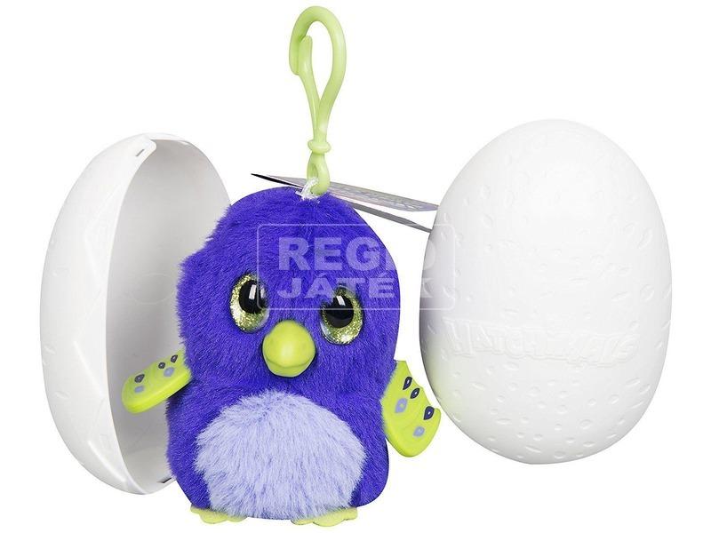 kép nagyítása Hatchimals kulcstartó tojásban hanggal - 15 cm