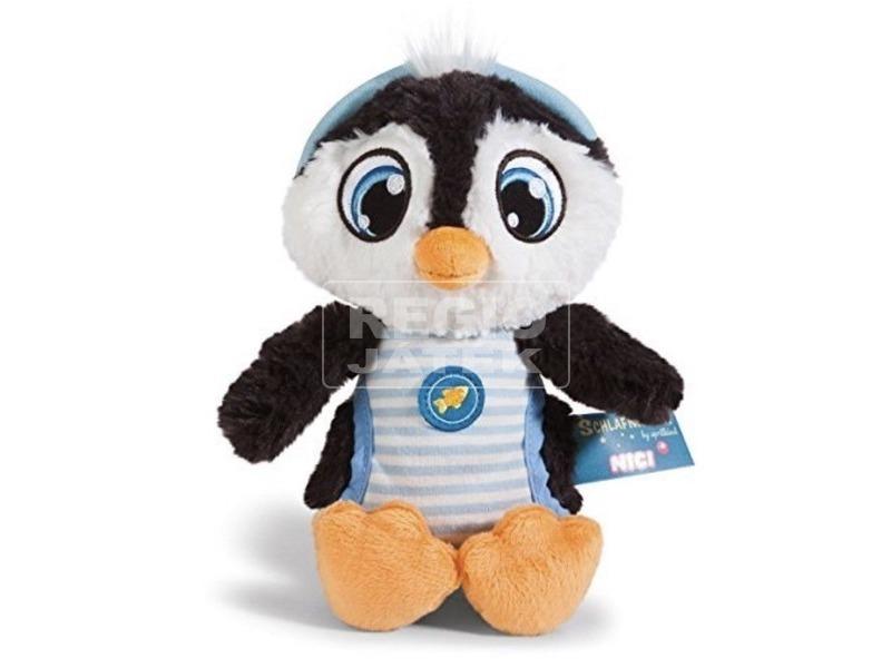 kép nagyítása Édes Álom Plüssbarát - Pingvin