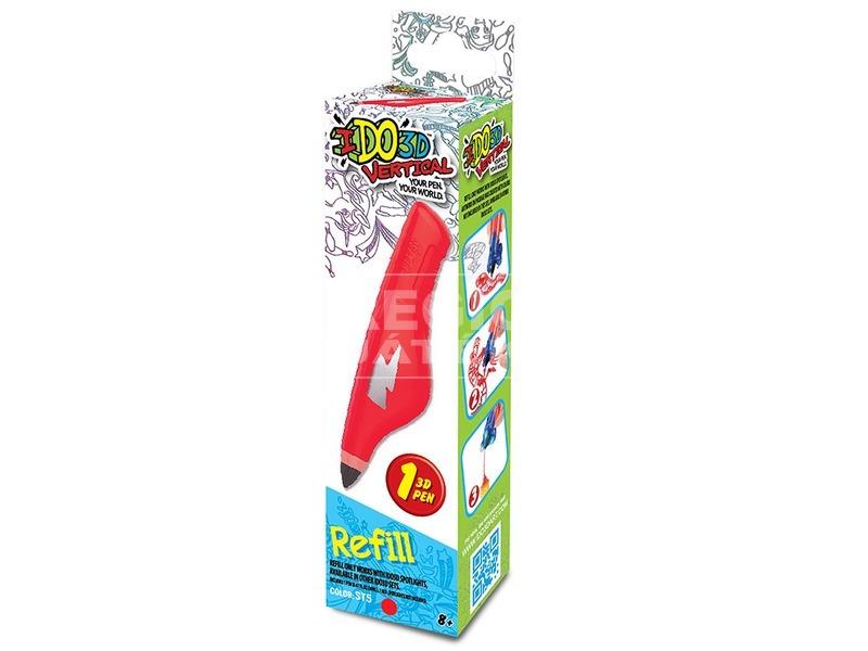 I Do 3D függőleges toll utántöltő - többféle