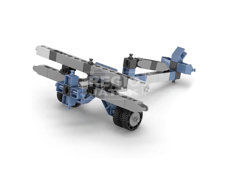 kép nagyítása Engino - INVENTOR 8 IN 1 Légi járművek