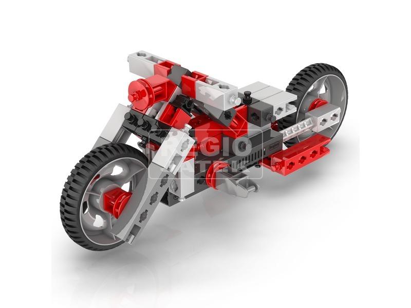 kép nagyítása Engino - INVENTOR 12 IN 1 Motorok