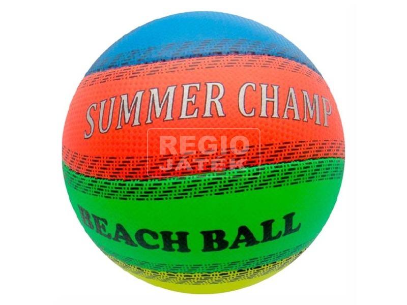Summer Champ Strandfoci