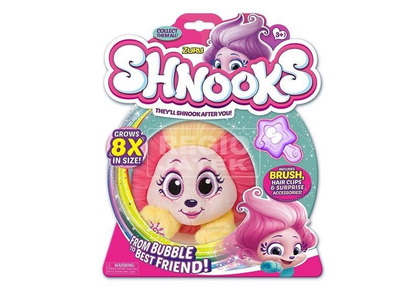 Shnooks - Csoda szőrmók