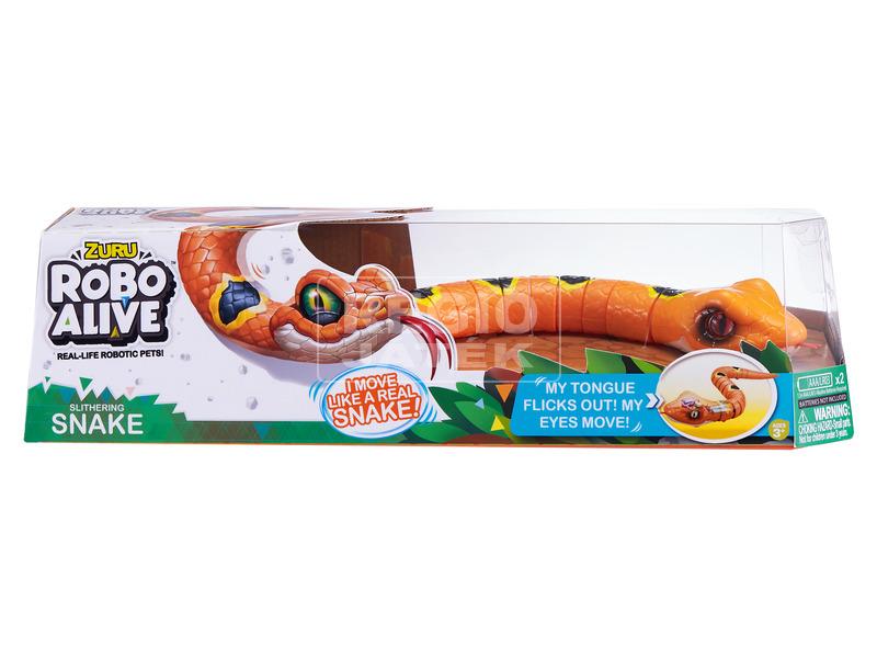Robo Alive Kígyó