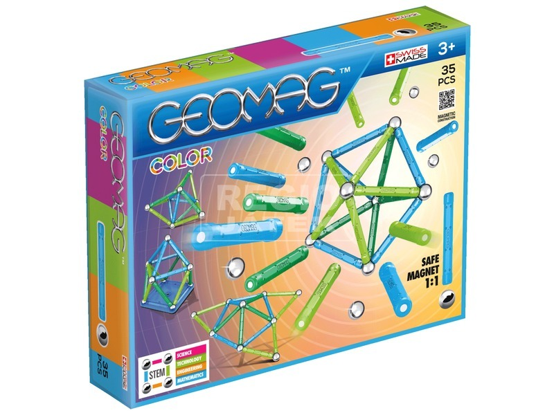 Geomag Color 35db