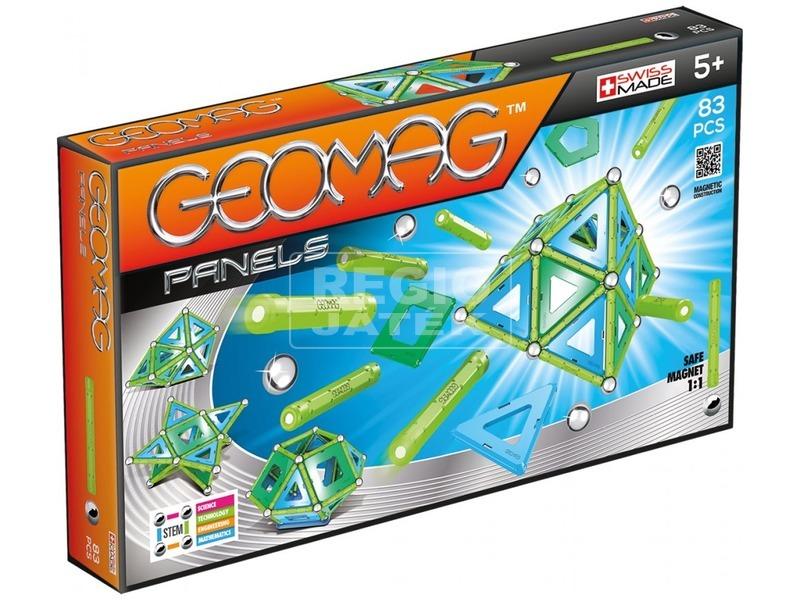 Geomag Panels 83 darabos készlet