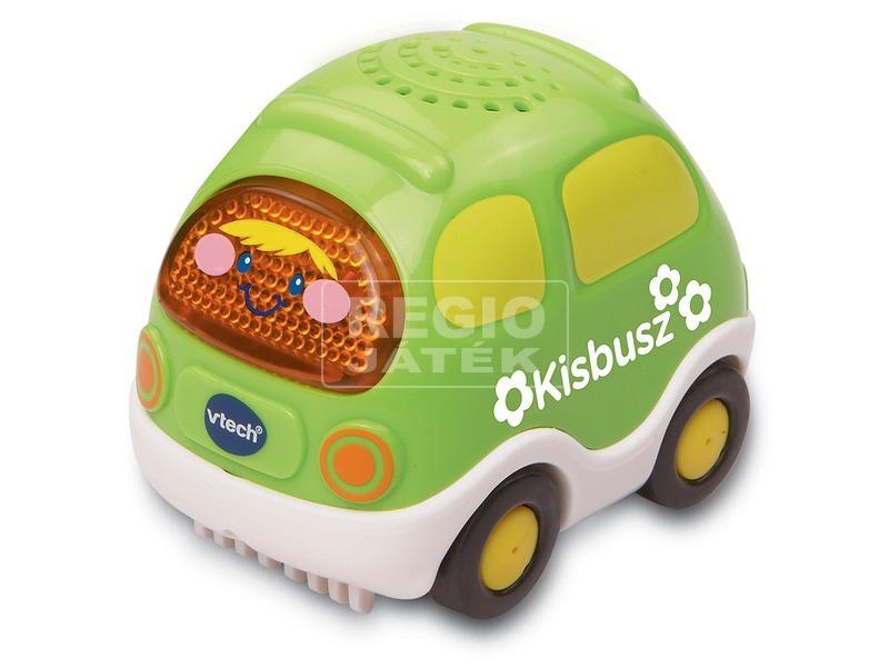 Toot-Toot kisautók - kisbusz