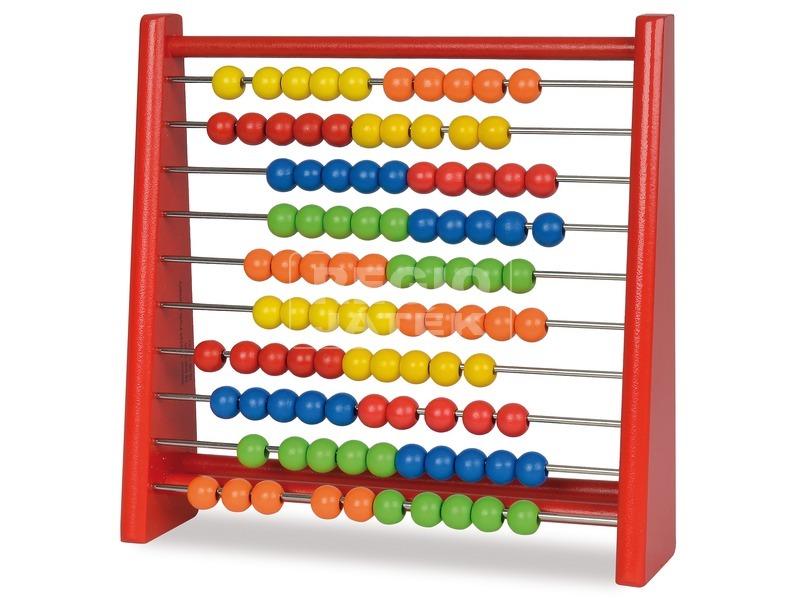EH Abacus Fa golyós számoló