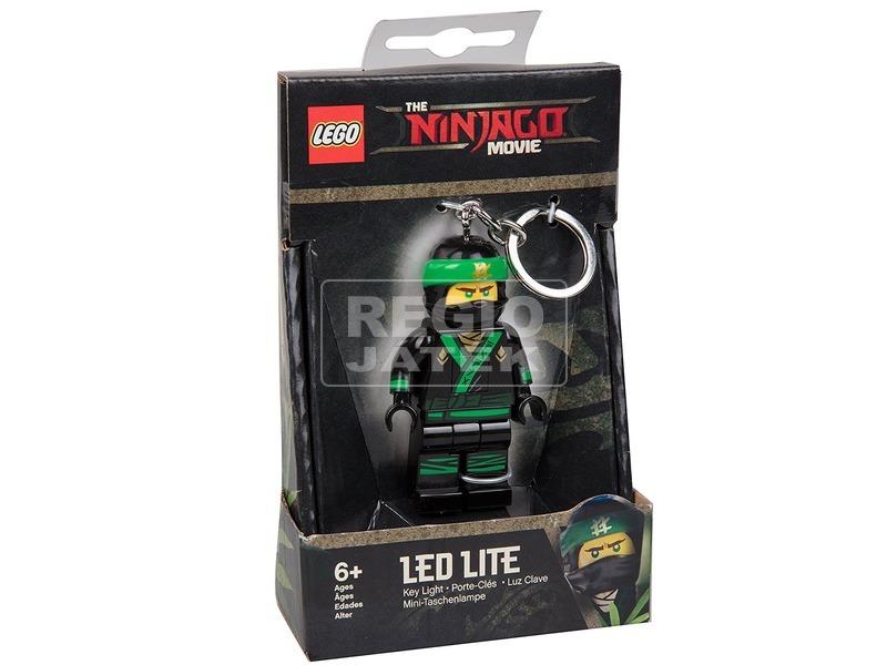 LEGO Ninjago Lloyd világító kulcstartó