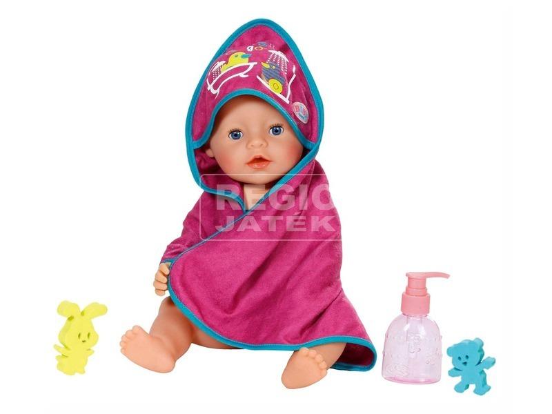 Baby Born fürdő kiegészítő készlet