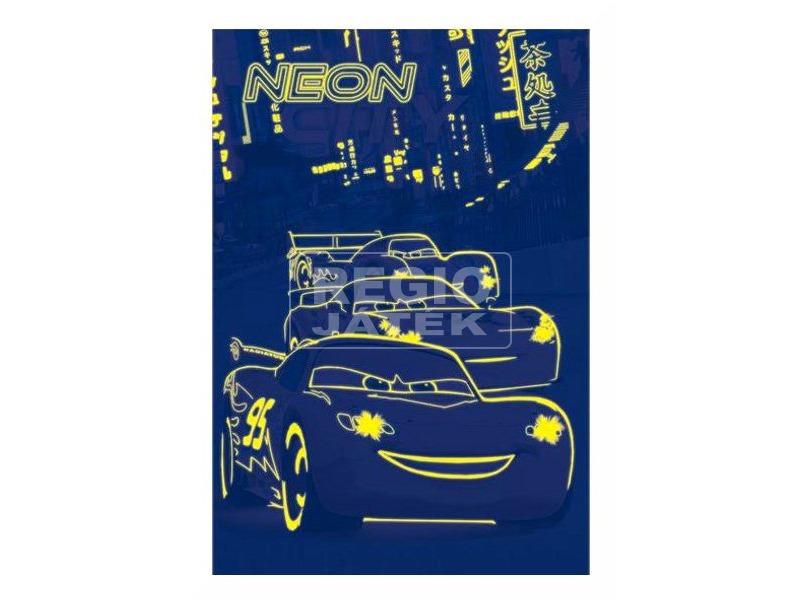 kép nagyítása Verdák 100 darabos neon XL puzzle