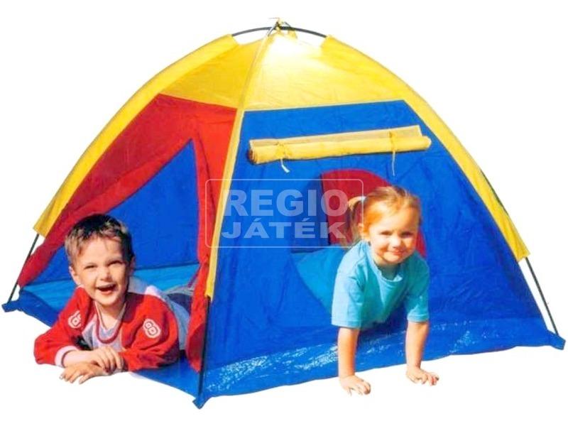 kép nagyítása iPlay Jurta gyermek játszó sátor