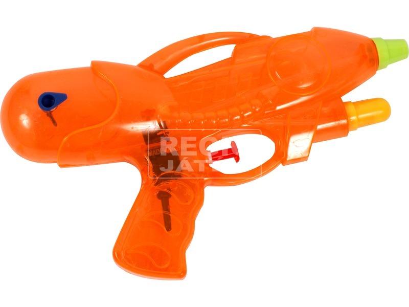 kép nagyítása Tartályos vízipisztoly - narancssárga