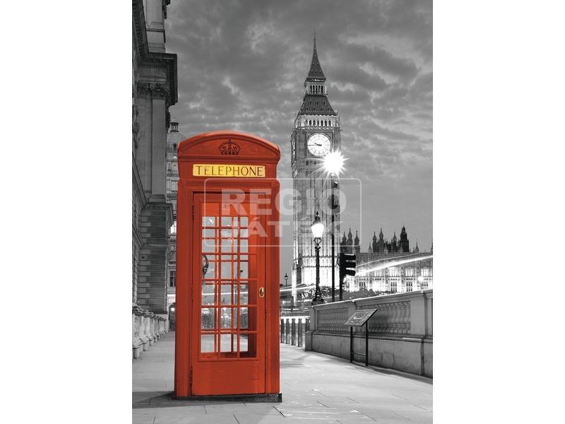 kép nagyítása London Big Ben 1000 darabos puzzle