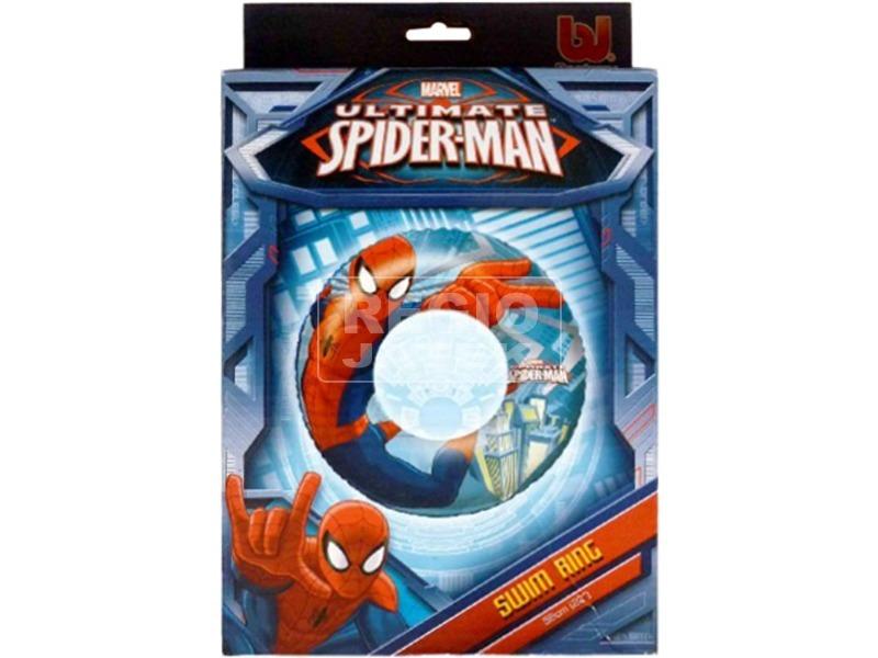 kép nagyítása Pókember: úszógumi - 56 cm, többféle