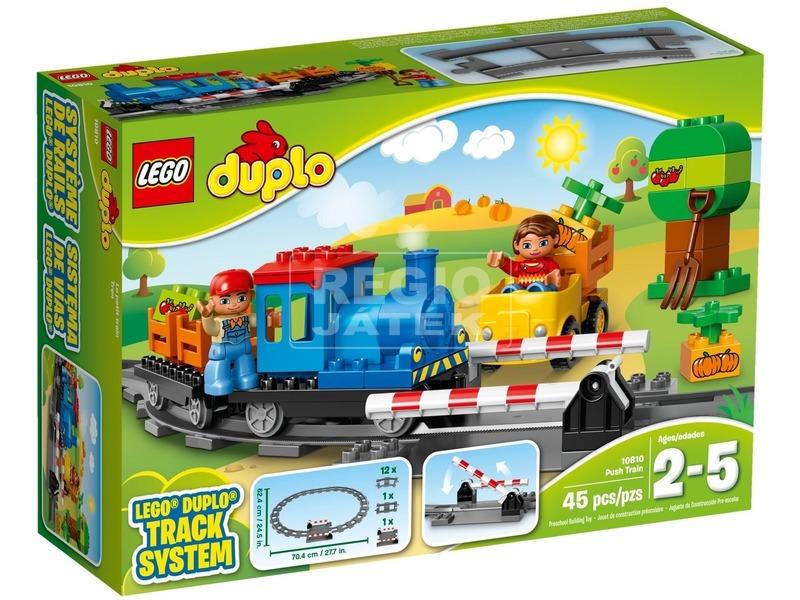 LEGO DUPLO Tologatós vonat 10810