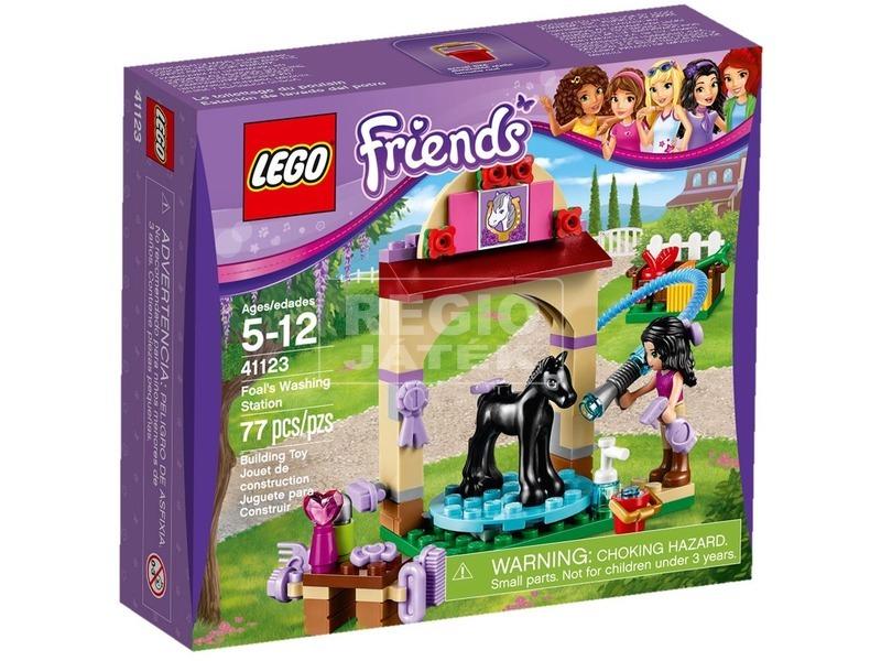 LEGO Friends Kicsikó csutakoló 41123