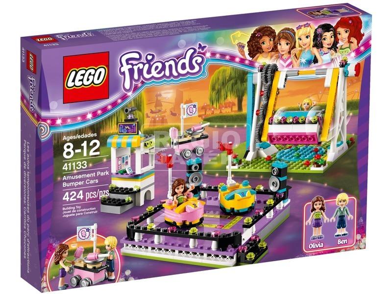LEGO Friends Vidámparki dodzsem 41133