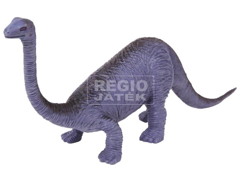 kép nagyítása Műanyag dinoszaurusz - 24 cm, többféle