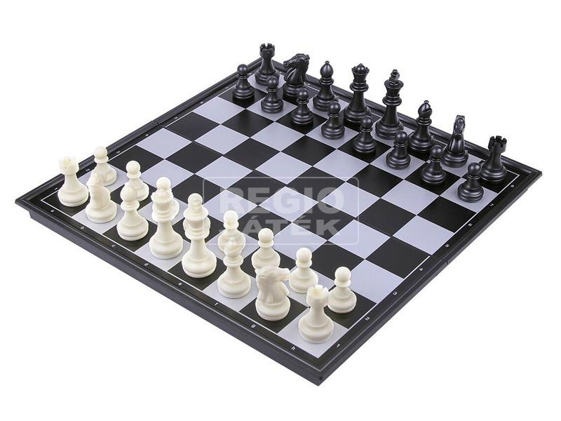 kép nagyítása Mágneses sakk készlet