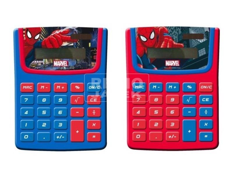 Pókember: Ultimate Spider-man számológép