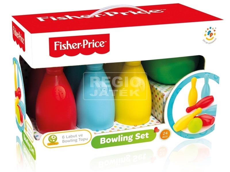Fisher-Price teke készlet