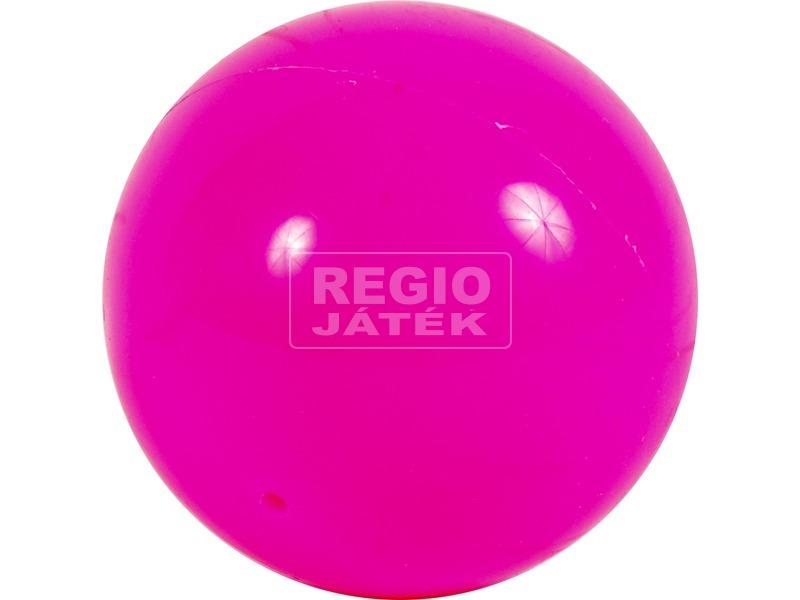 Műanyag labda - 6 cm, többféle