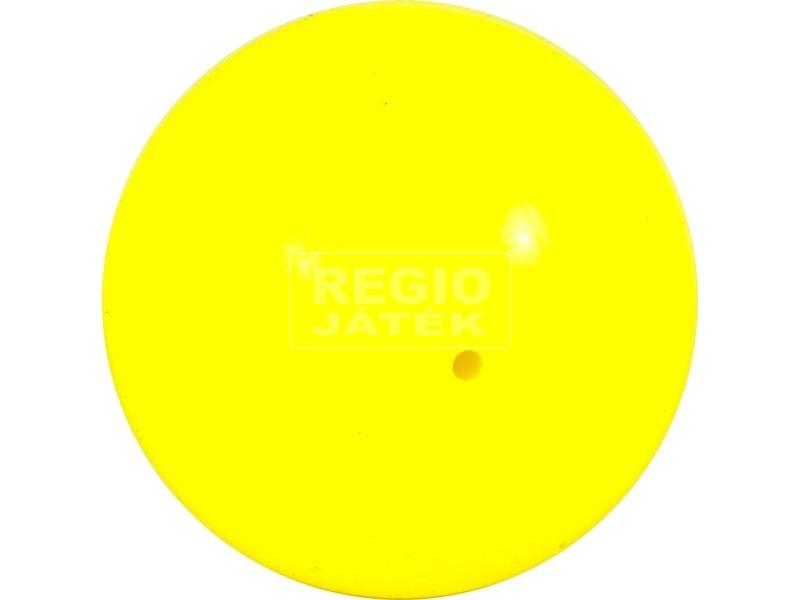 kép nagyítása Színes tömör labda - 6 cm, többféle