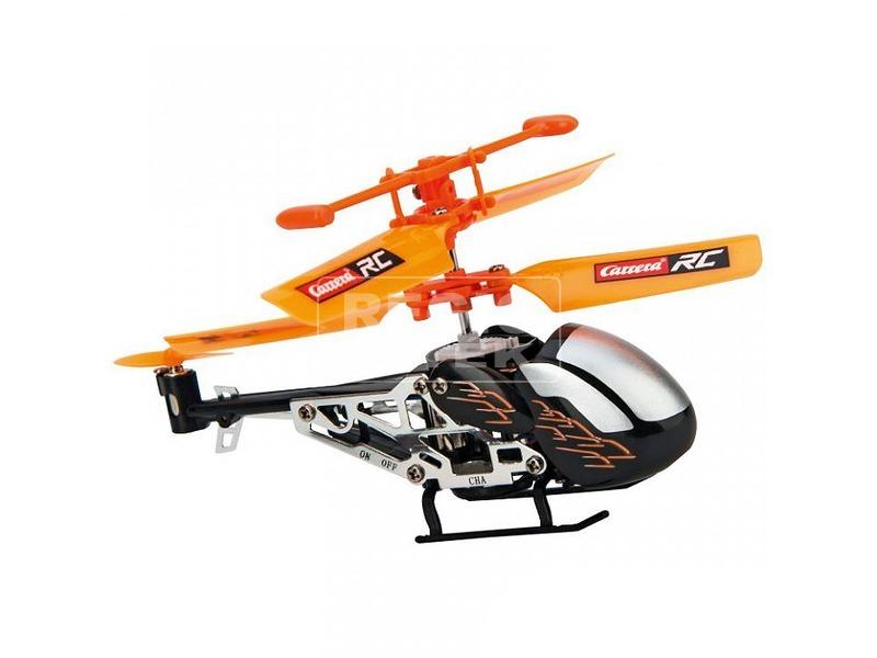 Micro helikopter II