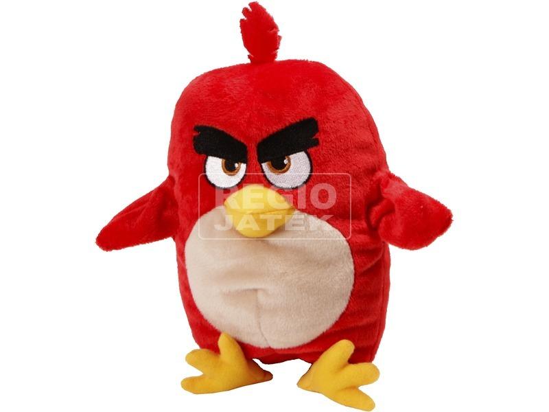 Angry Birds kesztyűbáb - többféle
