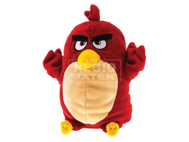 kép nagyítása Angry Birds kesztyűbáb - többféle