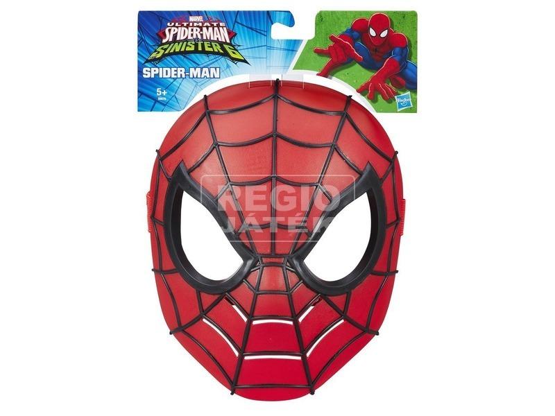 Pókember: Baljós Hatos álarc - többféle