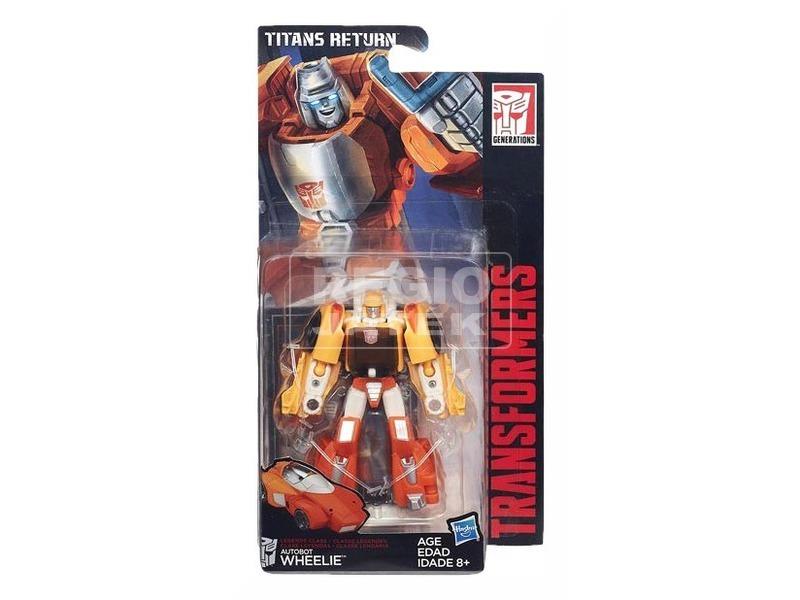 kép nagyítása Transformers Generations robot - 7 cm, többféle