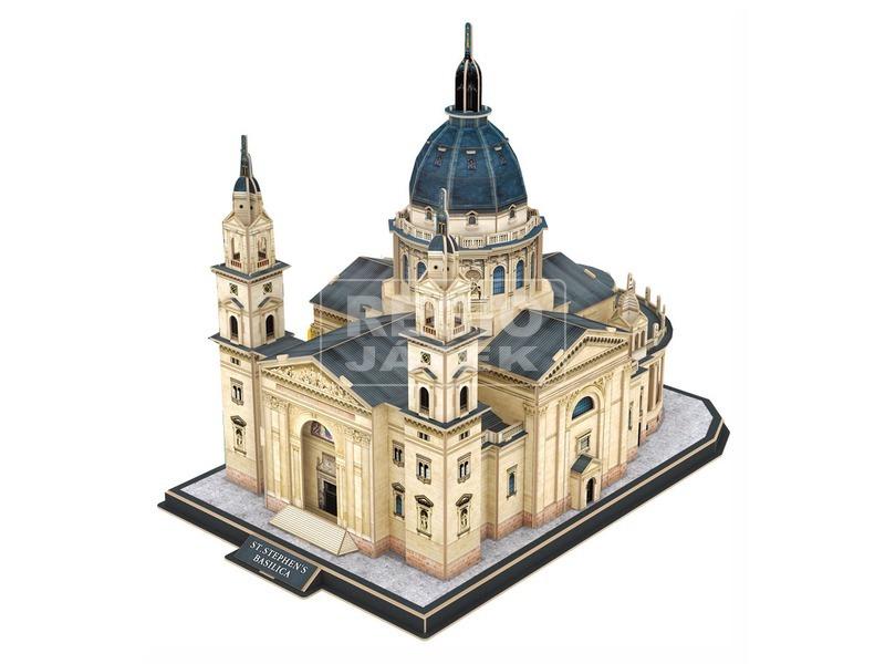 kép nagyítása 3D-s puzzle St. István Bazilika MC