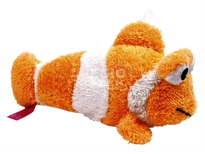 Bohóchal plüssfigura - 25 cm
