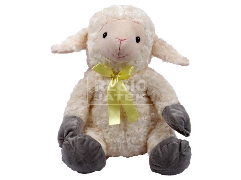 Bárány plüssfigura - 35 cm