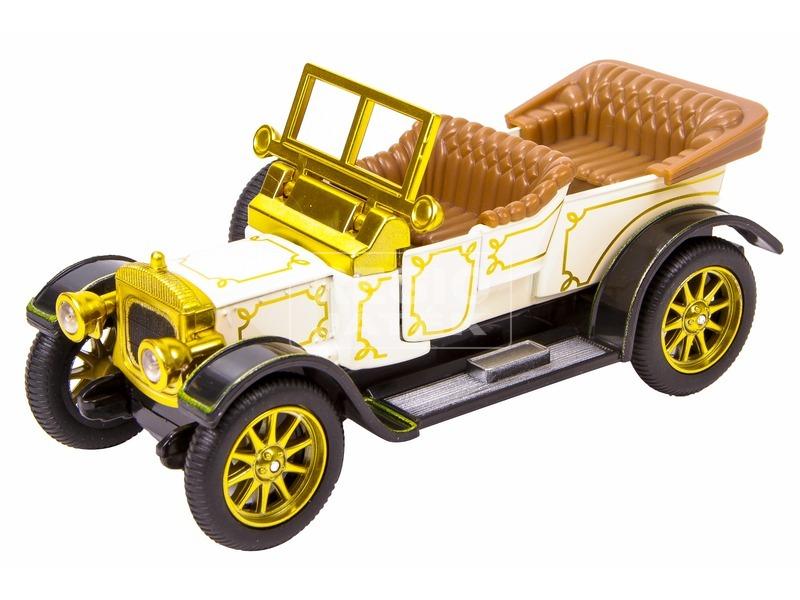Oldtimer autó - 12 cm, többféle