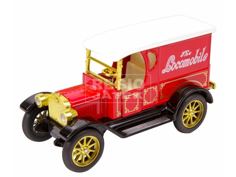 kép nagyítása Oldtimer autó - 12 cm, többféle