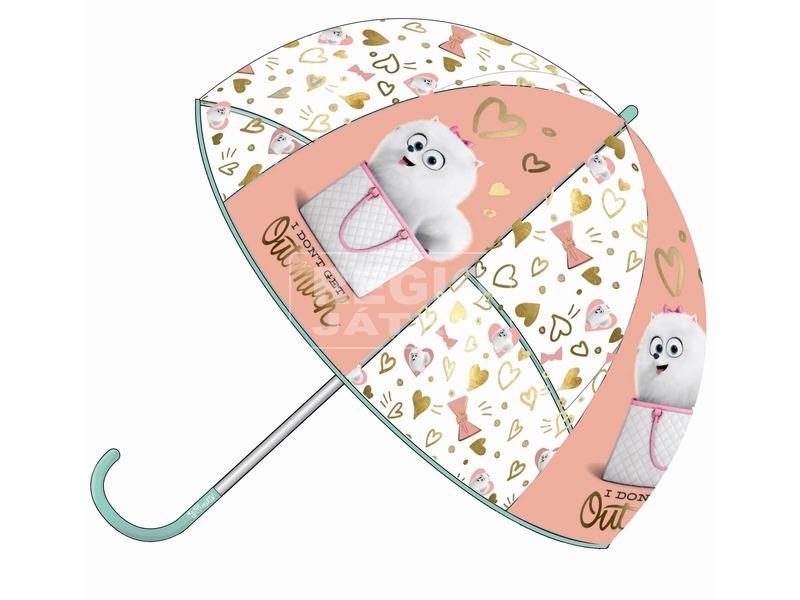 Kis kedvencek Gigi esernyő