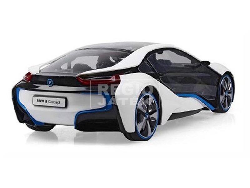 kép nagyítása Távirányítós BMW I8 - 1:14, többféle
