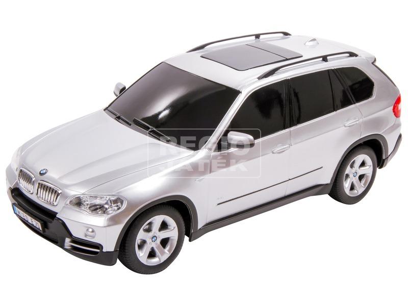 Távirányítós BMW X5 - 1:18, többféle