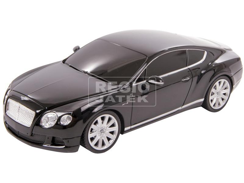 kép nagyítása Távirányítós Bentley Continental GT - 1:24, többféle