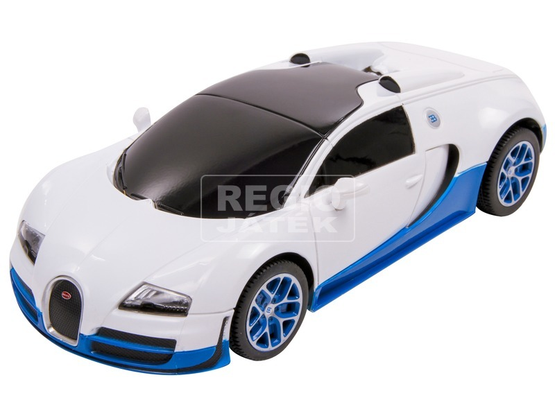 kép nagyítása Távirányítós Bugatti Grand Sport - 1:24, többféle