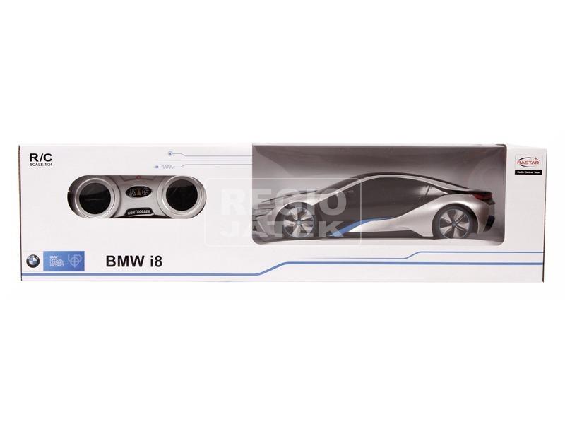 kép nagyítása Távirányítós BMW I8 - 1:24