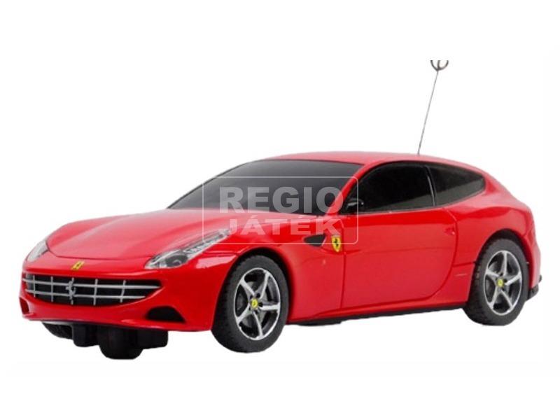 kép nagyítása Távirányítós Ferrari FF - 1:32, többféle
