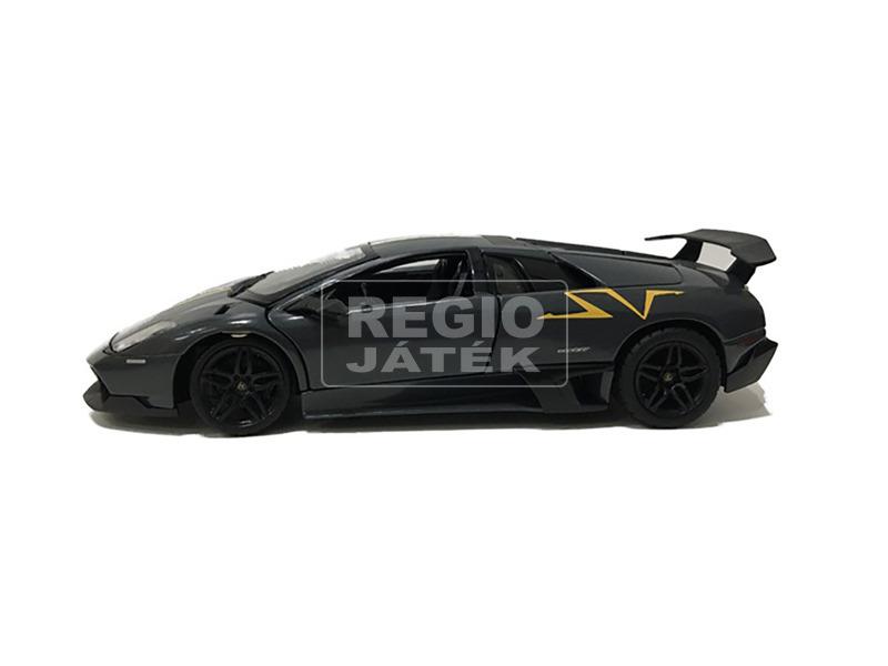 Lamborghini Murcielago fém autómodell - 1:43, többféle