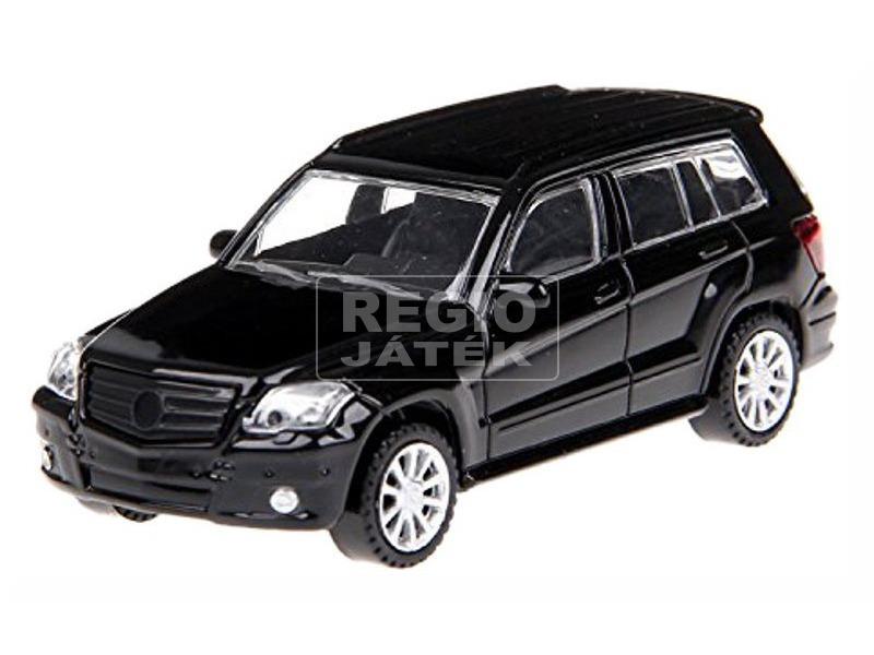 kép nagyítása Mercedes-Benz GLK fém autómodell - 1:43, többféle