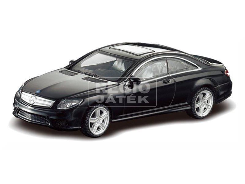 kép nagyítása Mercedes-Benz CL63 AMG fém autómodell - 1:43, többféle