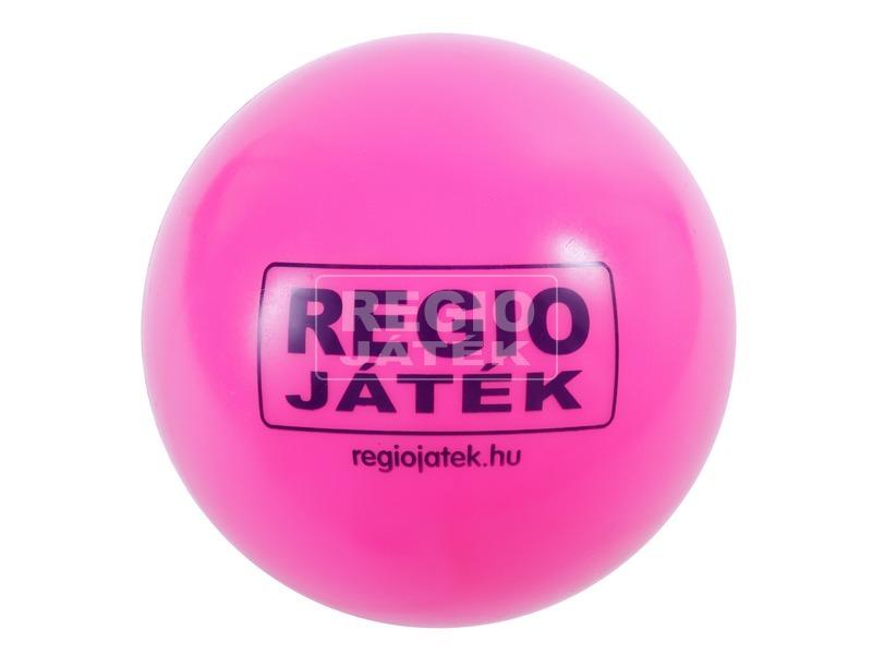 kép nagyítása REGIO labda - 18 cm, többféle